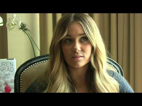 My Interview with TeenFlare [LaurenConrad.com]