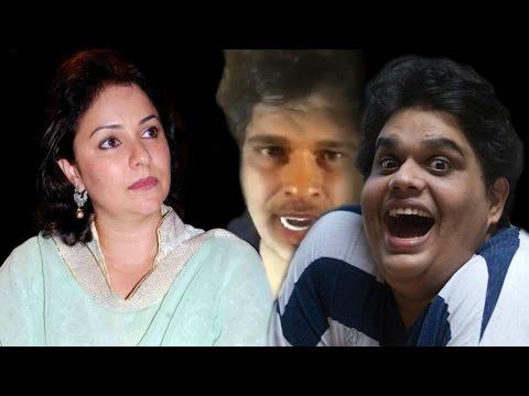 Anjali Tendulkar ANGRY On Tanmay Bhat For Snapchat Video On Sachin !!