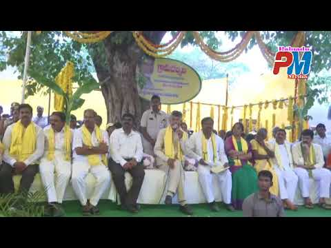 Grama Darshini Program At Thurakalapatnam Village Anantapur District|Chandrababu Naidu|Palnadu Media