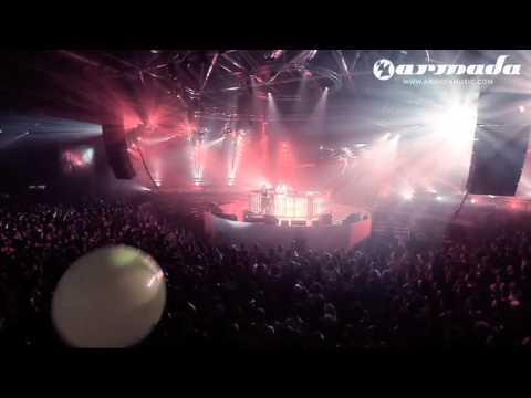 Armin Van Buuren - Never Say Never Ft. Jacqueline Govaert