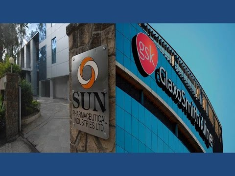 ACQUISITIONS AND EXPANSION : SUN PHARMA TO ACQUIRE GSK'S OPIATES BUSINESS IN AUSTRALIA