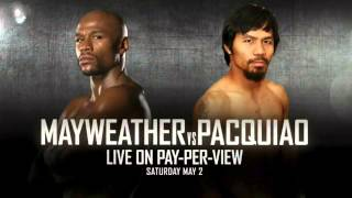 Mayweather vs Pacquiao FREE link here!