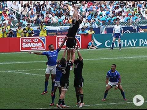 HK Sevens, a game for all