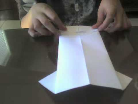 How To Make A Paper Shirt Youtube