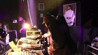 (Instrument of Jah Sound System)  Joe Pilgrim - Tribulation Dub