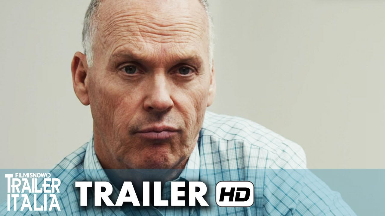 Il caso Spotlight Trailer Italiano Ufficiale - Mark Ruffalo, Michael Keaton [HD]