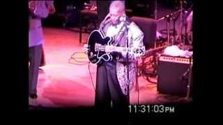 Watch Bb King Makin Love Is Good For You video