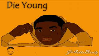 "New Kodak Black x NBAYoungboy Type Beat | ""Die Young""2019"