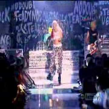 No Doubt - Making Out