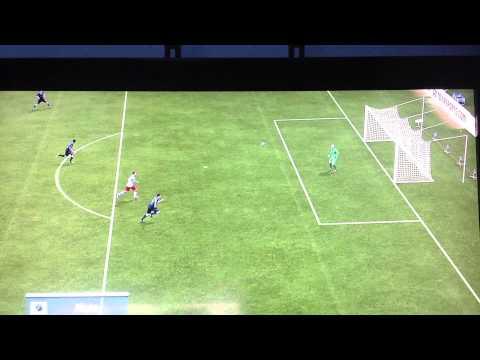 Best Fifa Own Goal Ever .. Brad Friedel Doesnt Fancy It