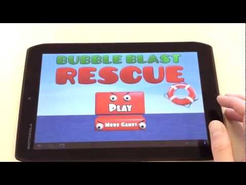 Bubble Blast™ Rescue for Android