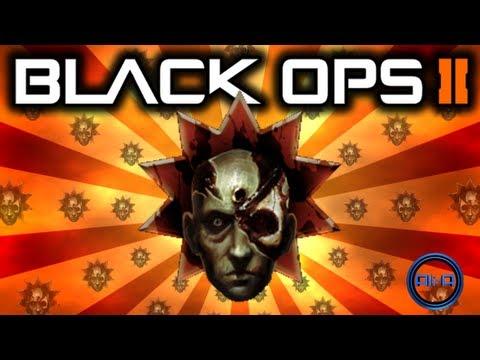 Prestige Emblems Black Ops 2 Black Ops 2 Zombies Prestige