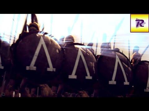 Ярость Спарты Total War: ROME 2