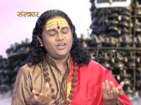 Om Shiva | Sanskar Ke Bhajan Vol.6 | S.s. Iyar video