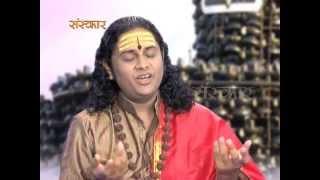 Om Shivay Om Shivay | Sanskar Ke Bhajan Vol.6 | S.S. Iyer