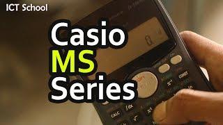 ক্যালকুলেটর ব্যবহার করে সংখ্যা পদ্ধতি রূপান্তর এবং  যোগ বিয়োগ ।। using Casio MS calculator|| HSC ICT