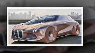 What will the car of the future look like?