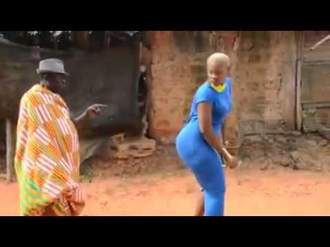 African Girls Got Big Natural Booty | #africa video