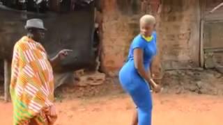 African Girls got Big Natural Booty | #Africa