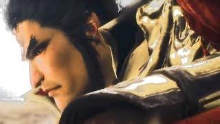 ► Dynasty Warriors 9 - The Movie   All Cutscenes (Full Walkthrough HD)