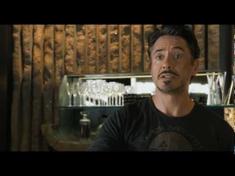The Avengers: &quot;Inception&quot; Style Trailer