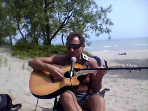 Jimmy Buffett - I Have Found Me A Home