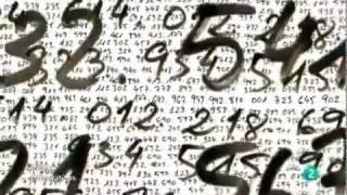 Las simetrías del universo | Documental Redes Eduard Punset