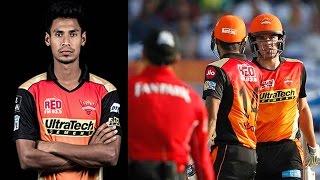 আজও সাইড বেঞ্চের দর্শক মোস্তাফিজ Mustafizur Rahman latest news 2017 ||  IPL 10