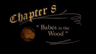 "Blind Reaction to: Over The Garden Wall ""Babes in the Wood"" Ep8 Redirect"