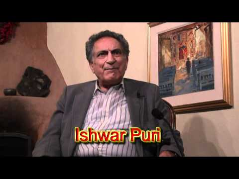Ishwar Puri - Drishti | Initiation | Planes of Creation