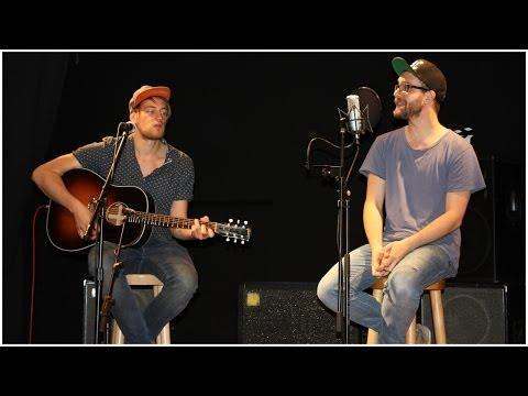 Mark Forster - Au Revoir - Live Akustik