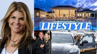 Lori Loughlin Lifestyle, Net Worth, Husband, Boyfriends, Age, Biography, Family, Car, Facts, Wiki !