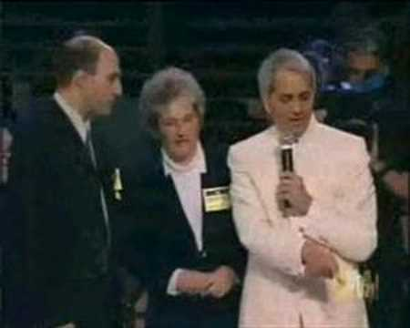 Benny Hinn - More Miracles in Berlin, Germany