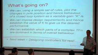 Control Systems Engineering - Lecture 10 - Root Locus