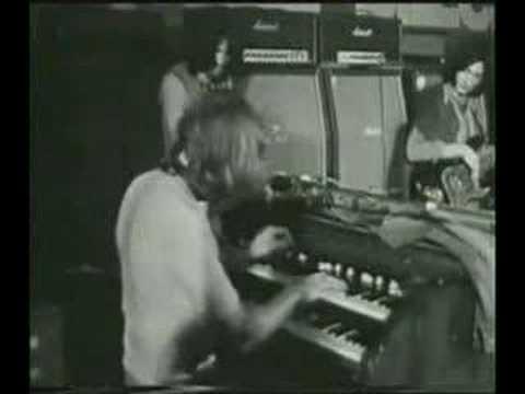 The Greatest Hammond Organ Solos - Part 1