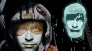 Watch Ryan Adams Star Wars video