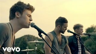 Watch Lawson Brokenhearted video