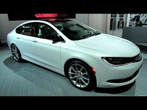 2015 chrysler 200 s mopar exterior walkaround debut at. Black Bedroom Furniture Sets. Home Design Ideas