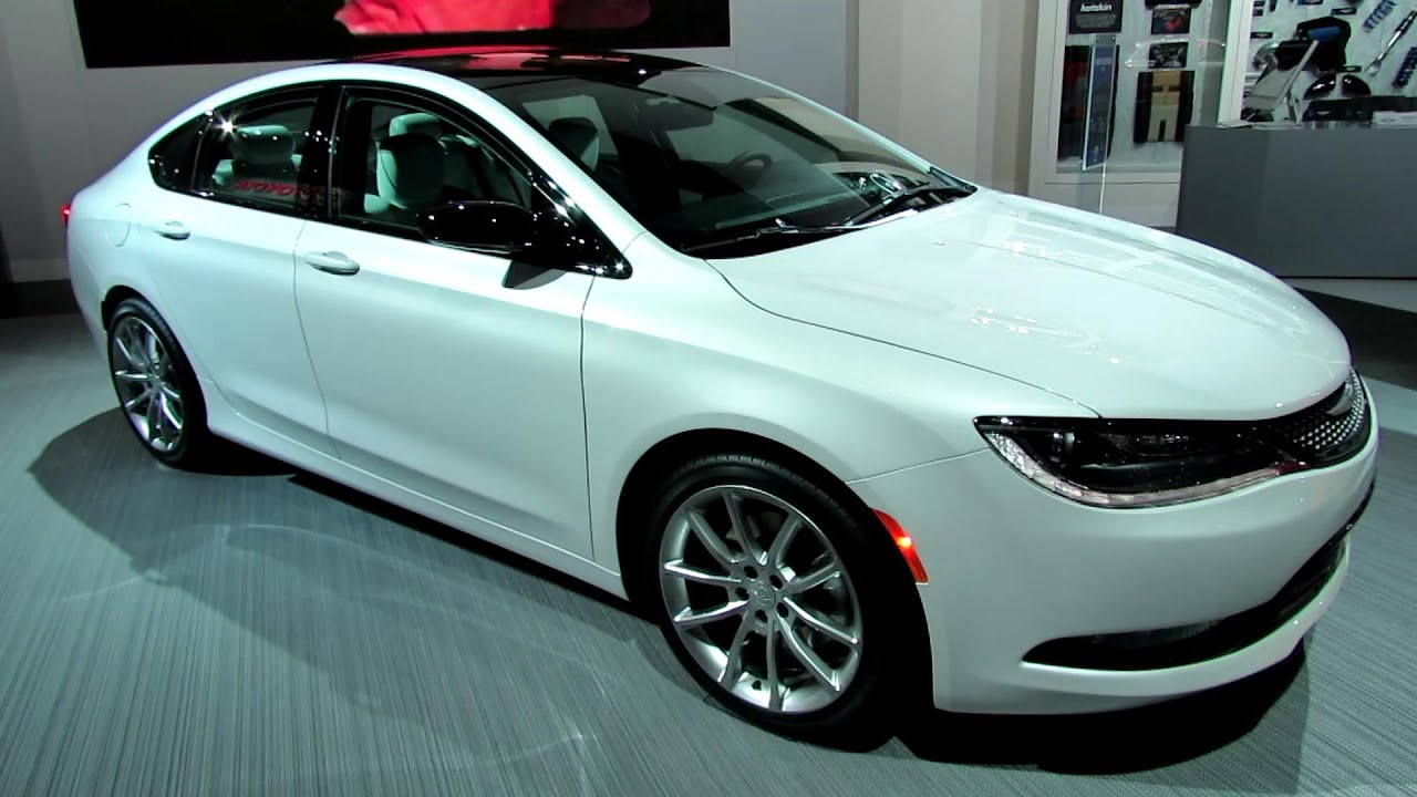 2015 chrysler 200 review shift_incessantly