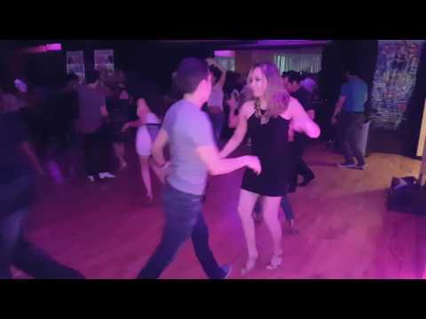 Oscar y - Salrica Salsa Social