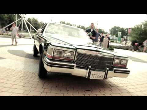 Lowrider Polska Car Club - Lowrider Show W Radomiu 2012