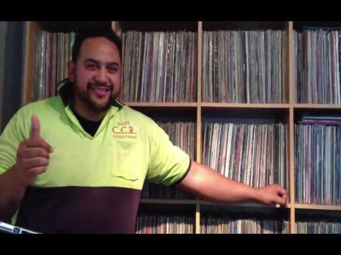 DJ DCuts - Rane 2013 NZ DMC Wildcard Entry