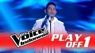 """download lagu Ario Setiawan """"all Of Me""""  Playoff 1  gratis"""