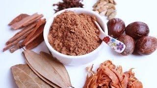 যেভাবে তৈরি করবেন গরুর মাংসের পারফেক্ট মসলা Beef  Masala Powder How to make Masala