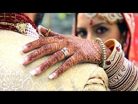 Steve & Jagdeep  - Cinematic Wedding Film