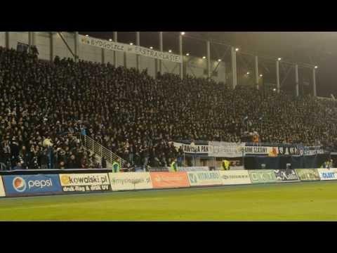 Doping !! Zawisza Bydgoszcz 3:1 Legia Warszawa