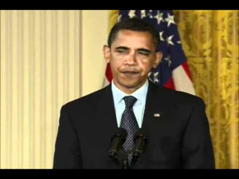 Obama Cyber Security Speech