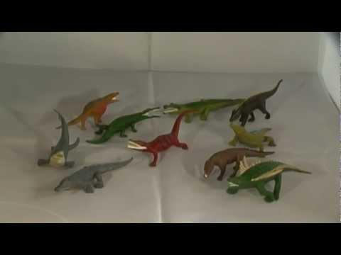 Review of the Safari Ltd Prehistoric Crocodile Toob