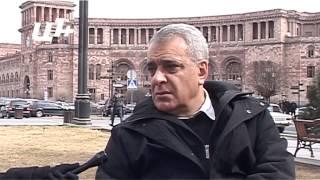 Davit Shahnazaryane` Nemcovi spanutyan masin - 03.03.2015