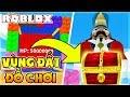 (Update 15) KHÁM PHÁ NHỮNG ĐIỀU *BÍ MẬT* Ở VÙNG ĐẤT ĐỒ CHƠI | Ice Cream Simulator (Roblox)